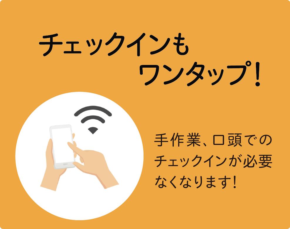 会員証アプリイメージ